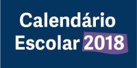 Calendário Escolar 2017