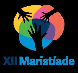 logo_XII_Maristiade_vertical
